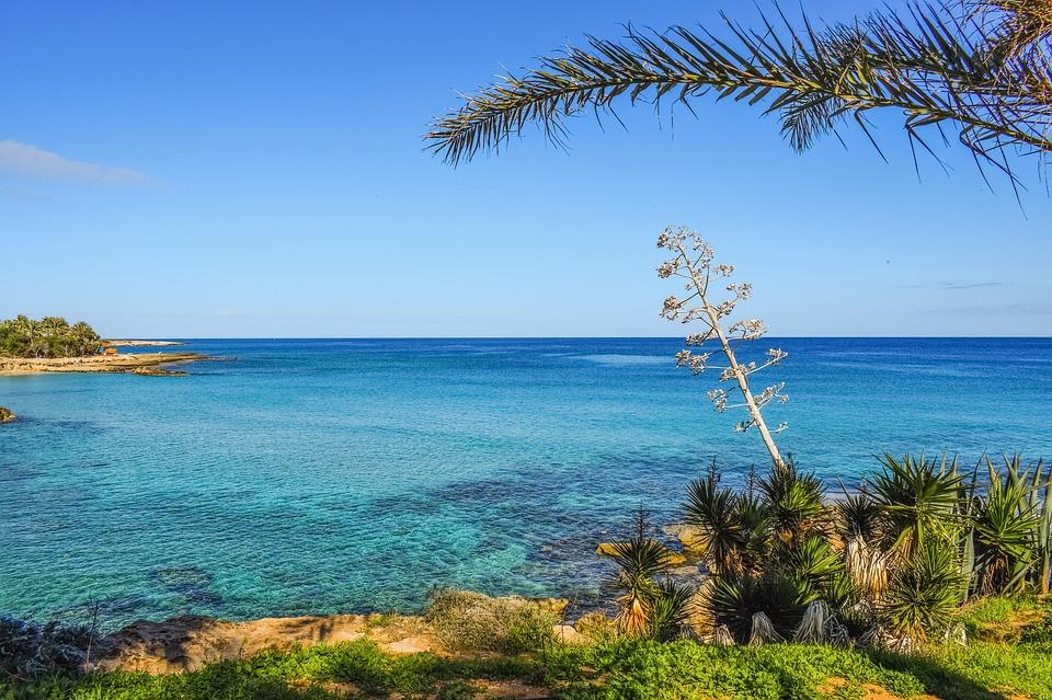 L'île de Cuhan un havre de paix